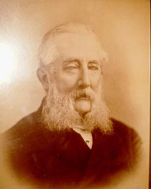 Dr. James Arthur Sewell, Sr.