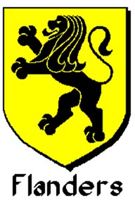 Arms of Flanders