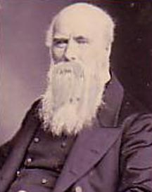 Rev. James Isaac Monypenny