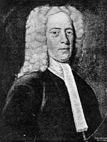 Judge Edmund Quincy