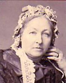 Mary Blackwell Monypenny