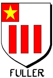 Arms of Fuller