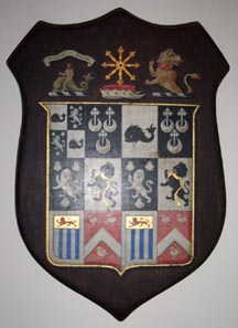Late 19th Century Arms