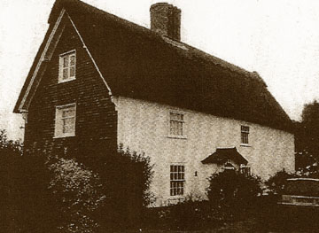 Wrens Hall, Stanton, Suffolk, 2005