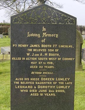 Henry Both and Dorothy Lumley