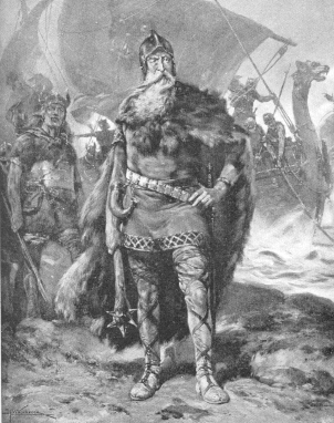 the legend of harald fairhair and the history of the vikings 2015/10/10 harald fairhair was remembered by medieval historians as the first king of norway according to traditions current in norway and iceland in the twelfth and t.