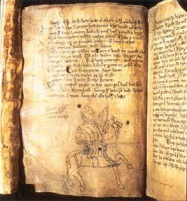 Norse Sagas
