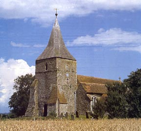 Saint Mary-in-the-Marsh