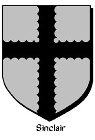 Arms of Sinclair
