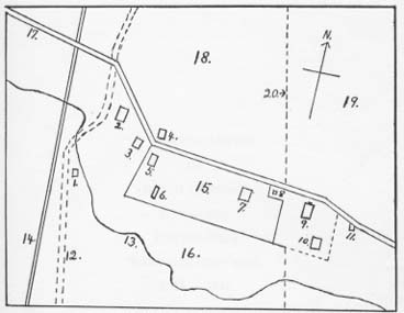Plan of Thomson Settlement