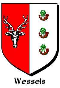 Arms of Wessels