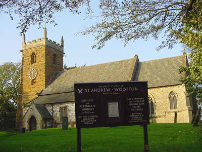St. Andrews at Wooton
